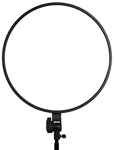 GVB Gear Rpad-450 Super soft Bicolor light 18'' Circular light (Sony V-Mount) by GVB Gear