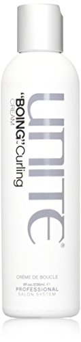 Price comparison product image Boing Curling Cream by Unite for Unisex - 8 oz Cream