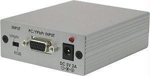 VGA-to-hdmi format Converter