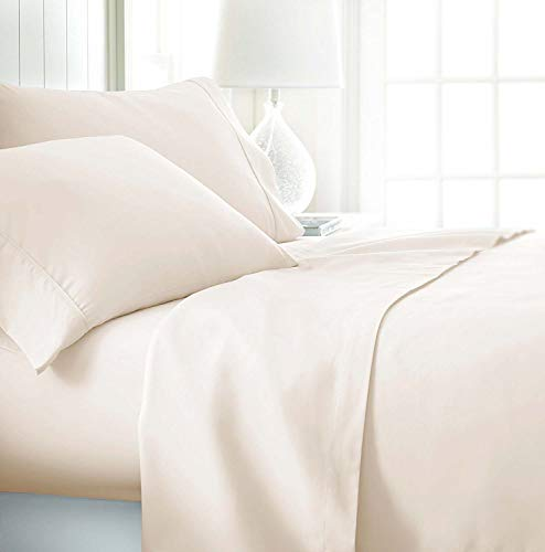 Bed Linen (4 Pcs Sheet Set) for