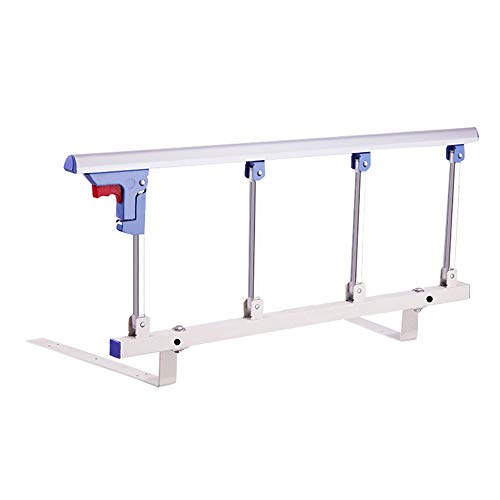 Bed Rail for Elderly - Hospital Grade Safety Bed Rails for Seniors, Bed Side Handrail, Senior Adult Hand Rail for King Queen Twin Size Bed, Handicap Bed Grab Rail (Bed Rail)