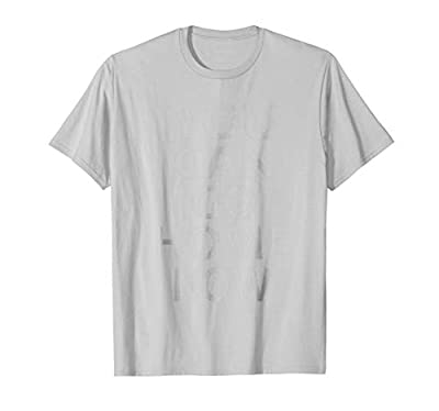 I CAN GO HOME NOW T Shirt: Sweat Darkened Gym Tee