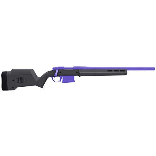 Magpul Hunter 700 Remington 700 Short Action Stock, Gray