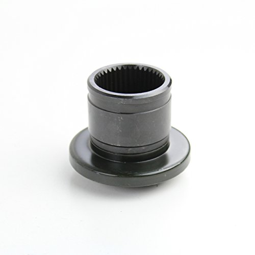 NICHE Front Differential Driveshaft Coupler Coupling Set for Yamaha Grizzly 660 2003-2008 by NICHE (Image #4)