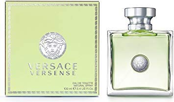 Versace Versense By Gianni Versace For Women Edt