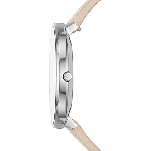 Skagen Signatur Slim Steel-Mesh Watch