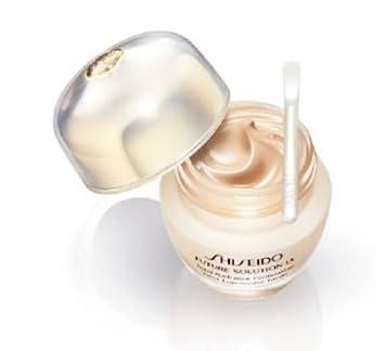 Shiseido FUTURE SOLUTION LX Total Radiance Foundation I40 Natutal Fair Ivory 30ml