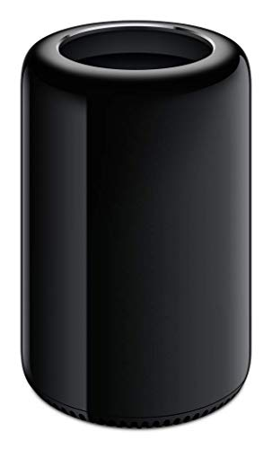 Apple Mac Pro desktop (3.0GHz 8-Core Intel Xeon E5, 16GB RAM, 256GB SSD)