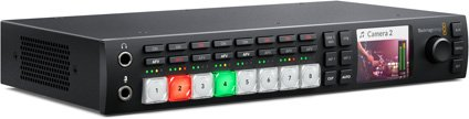 Blackmagic Design ATEM Television Studio HD Live Production Switcher by Blackmagic Design (Image #2)