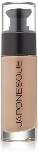 JAPONESQUE Luminous Foundation, Shade 03