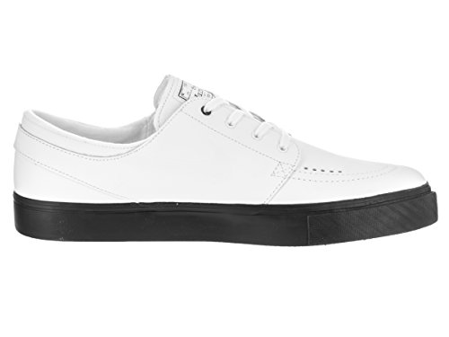Og Air White white Black Nike Janoski Skateboarding Sb Zoom Stefan White z5xwxZXq