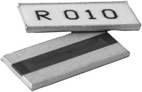 Current Sense Resistors Pack of 10 FCSL76R030DER SMD 0.03 ohm 0.5/% 3W