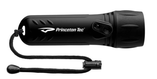 Princeton Tec Torrent LED Dive Light