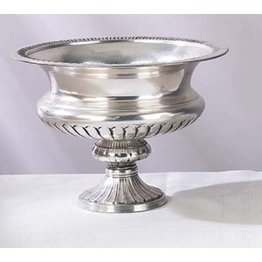 Sp Antique Brass (Deco 79 18823 Brass SP Antique Bowl,)