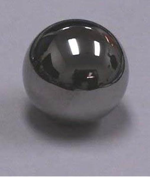 Pack of 10 Tungsten Carbide 3//16 Bearings Ball 0.188 inch Dia Balls