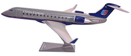 united airlines crj - 7