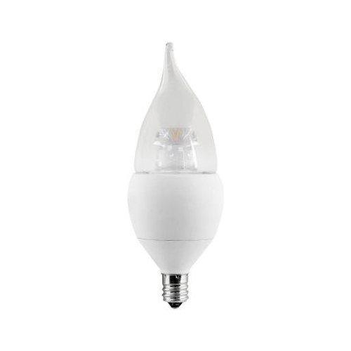 EcoSmart Equivalent Candelabra Dimmable LED product image