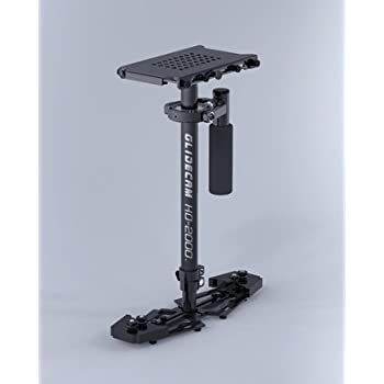 Glidecam HD-2000 Handheld Stabilizer for Cameras from 2 to 6 lbs