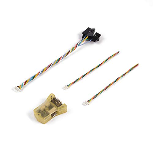 (UMFun Mini CC3D Combo Atom Nano CC3D Flight Control for FPV QAV 250)