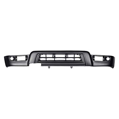 (Replacement Front Bumper Valance Fits Toyota 4Runner: Base / SR5 With Fog)