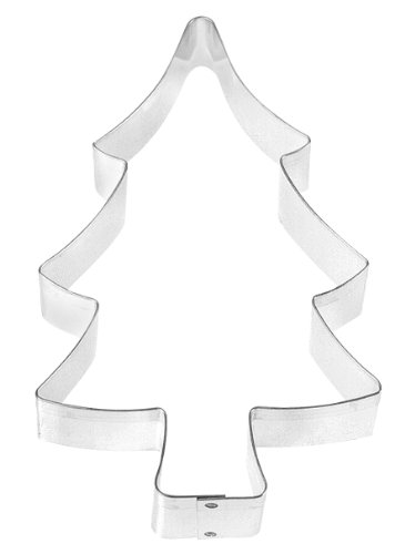 Fox Run 3366 Christmas Stainless product image