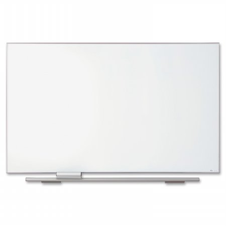 Iceberg 31460 Polarity Porcelain Dry Erase Board, 72 x 44, Aluminum Frame by Iceberg