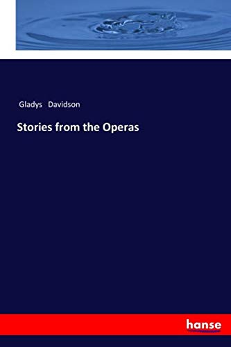 Read Online Stories from the Operas Text fb2 book