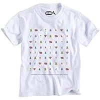 Camiseta Mini Monstros Na Barriga Reserva Mini
