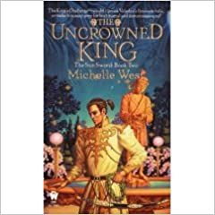 The Shining Court (The Sun Sword Book 3)