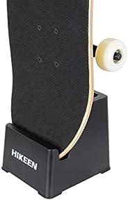 Boosteady Skateboard Holder Skateboard Stand Skateboard Rack Skateboard Accessories for Portable Storage and D