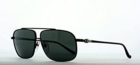 2ada35d8b566 Chrome Hearts - Pork Sword - Sunglasses (Matte Black