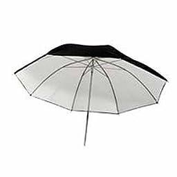 Promaster Professional Series Black/White Umbrella - 60