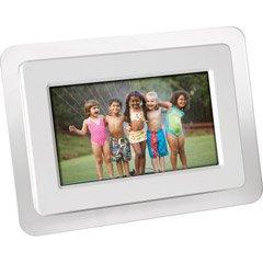 Sunpak SDPF-070AW-0US 7-Inch Digital Photo Frame