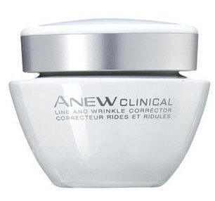 Avon Anew Clinical Line and Wrinkle Corrector