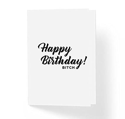 Amazon Com Funny Love And Friendship Birthday Card Happy
