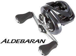 Shimano Aldebaran ald51 Baitcastingリール B00VKH2BDQ