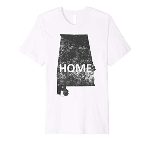 Home - Alabama Dark Premium -