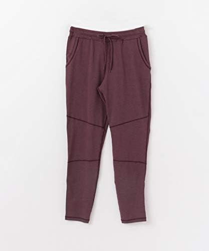 パンツ DANSKIN ALL DAY ACTIVE LONG PANTS レディース DA67300-UL96
