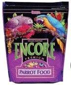 BND 117369 F.M. BROWNS PET - Encore Parrot Food 51156