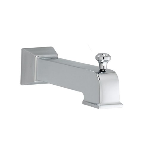 American Standard 8888.315.002 Town Square Brass Diverter Tub Spout, Polished Chrome