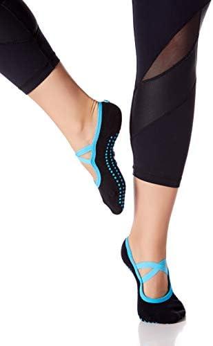 BeMo Socks Button Grips Pilates product image