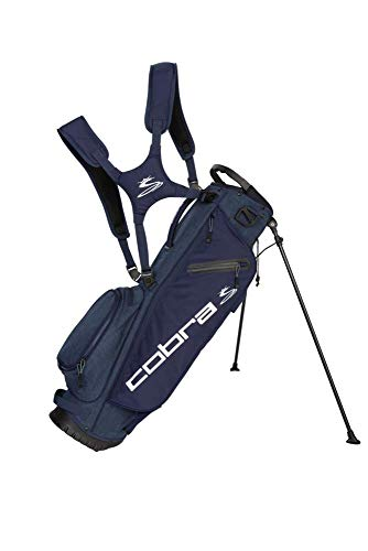 Cobra Golf 2019 Ultralight Sunday Bag (Peacoat)