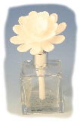 Amazoncom Rose Jardin De Rochelle Aroma Porcelain Diffuser By