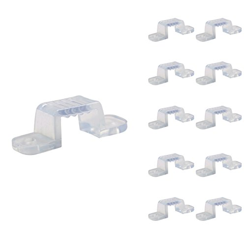 Buckles 100 240V Lights Accessories Fixings