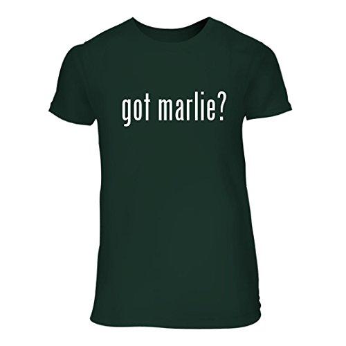 Christofle Mirror (got marlie? - A Nice Junior Cut Women's Short Sleeve T-Shirt, Forest, Large)