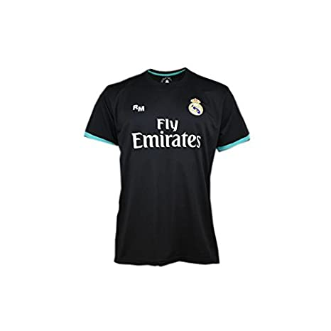 Seconda Maglia Real Madrid 2018