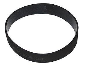 Hoover 40201170/38528035 Belt for Self Propelled Uprights 2/pk