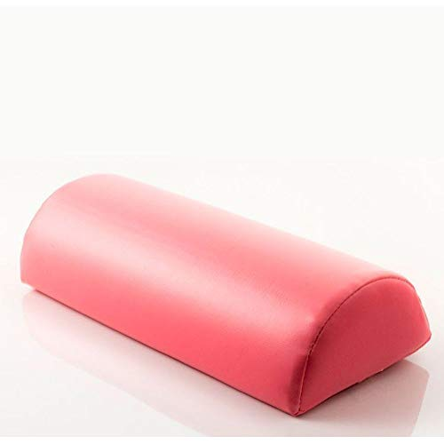 Handauflage - Kunstleder - Rosa - abwaschbar - 400-005