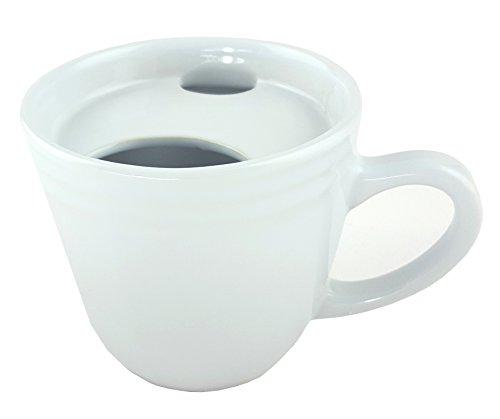 The Best. Morning. Ever. Mug (The Doughnut Warming Coffee Mug!)