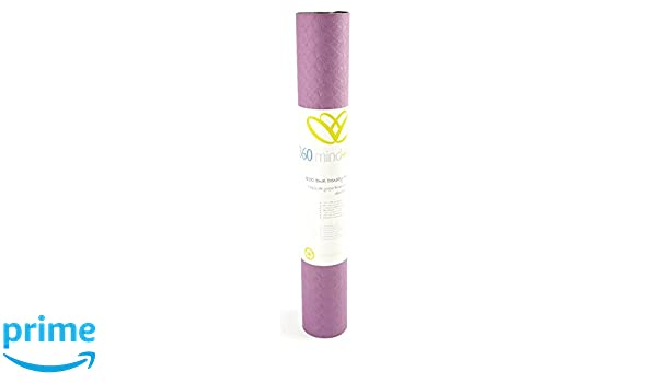 Amazon.com: 360 Athletics Dual Density Hot Yoga Mat: Toys ...
